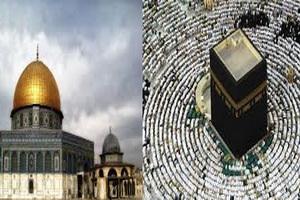 تغییر قبله مسلمانان